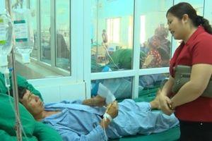 Thêm 1 người tử vong sau khi ăn phải nấm độc ở Hà Giang