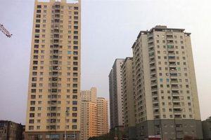 Hà Nội: Chuyển cơ quan điều tra 3 chung cư cố tình vi phạm về PCCC