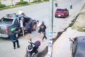 Vụ nổ súng bắn nhau tại Đồng Nai: Mẫu thuẫn từ việc chở người đi cấp cứu?