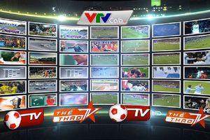 VTVCab – bán được 'hàng' rồi, muốn làm gì thì làm?