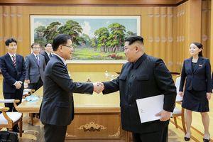Hàn Quốc- Triều Tiên họp bàn, chuẩn bị cho hội nghị thượng đỉnh liên Triều