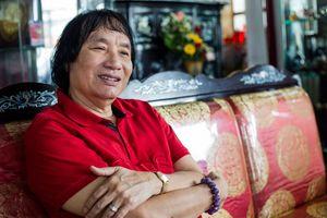 NSƯT Minh Vương: Gần 70 tuổi, vẫn có nhiều fan nữ viết thư hâm mộ