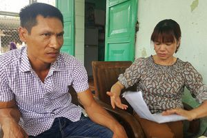 Vợ chồng tài xế Đỗ Văn Tiến: 'Số tiền ủng hộ dù lớn hay nhỏ vợ chồng tôi rất cảm kích'