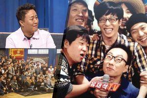 Fan ngậm ngùi rớt nước mắt trước khoảnh khắc tạm biệt của 'show truyền hình quốc dân' Infinity Challenge