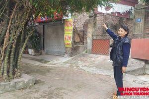 TP. Việt Trì – Phú Thọ: Có hay không sự khuất tất trong vụ việc khiếu nại của bà Nguyễn Thị Kim Tiến?