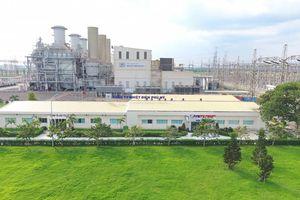 Nhiệt điện Phú Mỹ - Nguồn năng lượng xanh cho đất nước