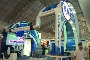 Đại gia Thái muốn tăng sở hữu tại Nhựa Bình Minh lên trên 50%