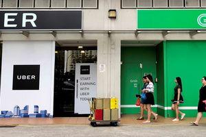 Sau Malaysia và Singapore, Philippines điều tra vụ sáp nhập Grab-Uber