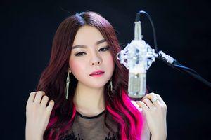 Saka Trương Tuyền khoe vẻ đẹp xuất thần trong MV mới