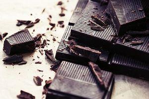Hết bệnh tiểu đường loại 2 nhờ ăn sô cô la đen và nho đỏ
