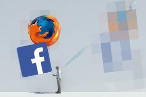 Mozilla ra mắt tiện ích mở rộng chặn Facebook theo dõi người dùng