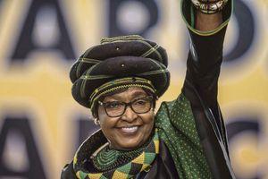 Vĩnh biệt Winnie Madikizela-Mandela, nhà hoạt động chống chủ nghĩa phân biệt chủng tộc ở Nam Phi