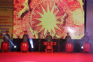 Đà Nẵng: Khai hội Quán Thế Âm 19.2 - Ngũ Hành Sơn năm 2018
