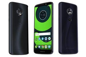 Motorola Moto G6 series chuẩn bị ra mắt có gì 'độc'?