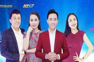 Lam Trường bênh Ốc Thanh Vân, 'chặt chém' Trấn Thành ở Hát Mãi Ước Mơ mùa 2