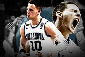 Villanova và sự thống trị không cần ngôi sao nhờ triết lý bóng rổ Golden State Warriors