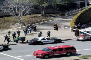 Xả súng tại trụ sở YouTube ở Mỹ, tay súng nữ tự sát