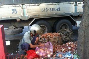 TP Hồ Chí Minh đẩy mạnh việc phân loại rác thải rắn tại nguồn