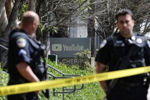 Tay súng nữ tấn công trụ sở Youtube, 3 người bị thương nặng