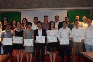 Hội doanh nghiệp trẻ Hà Nội tiếp tục triển khai các hoạt động đem lại lợi ích thiết thực cho hội viên