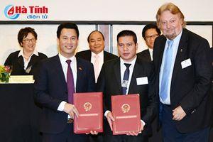Cơ hội và thách thức của Hà Tĩnh trong hợp tác với CHLB Đức