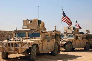 'Đặt cược' quá nhiều tại Syria, Mỹ khó lòng rút quân