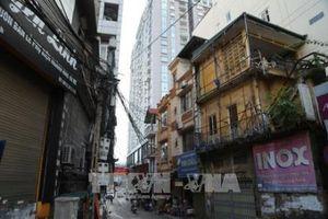 Phòng chống cháy nổ tại các chung cư cao tầng ở Hà Nội - Bài 3: Sự an toàn của người dân