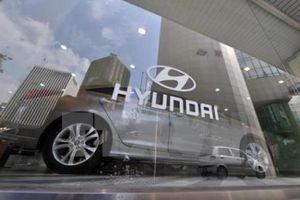 Elliott Advisors Ltd. nắm giữ hơn 1 tỷ USD cổ phiếu tại Hyundai Motor Group