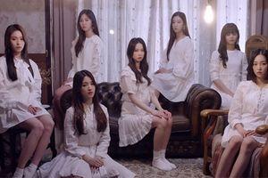 'Girlgroup em gái HyunA' mang nỗi tuyệt vọng trong tình yêu vào MV mới