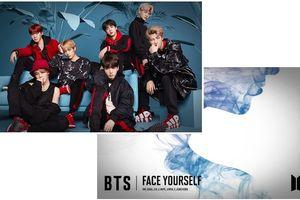 'Thả xích' album tiếng Nhật, BTS nhẹ nhàng thâu tóm iTunes 49 nước