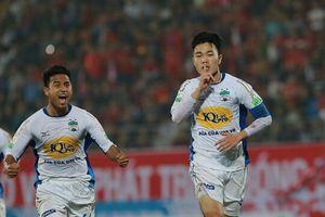 Chờ đợi 'derby U23' ở thư hùng Hà Nội – HAGL