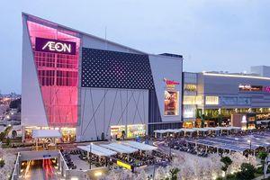 Nhà bán lẻ Nhật và chiến lược bao phủ thị trường Việt Nam