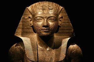 Giật mình những chuyện lạ lùng gây sốc của hoàng đế Ai Cập