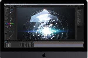 Apple định tự làm chip cho máy tính Mac, cổ phiếu Intel sụt giảm mạnh