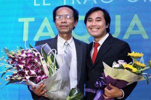 Hai nhà khoa học Việt Nam vào top 100 châu Á