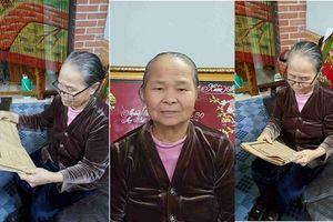 'Bảo vật' của một gia đình được gặp Bác Hồ tại quê hương
