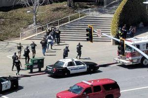 Phụ nữ xả súng tại trụ sở YouTube tại Mỹ, 3 người bị thương