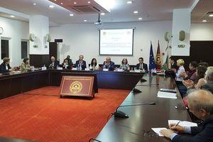Thúc đẩy việc phê chuẩn Hiệp định Thương mại tự do Việt Nam - EU