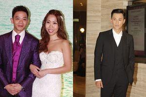Dàn sao Hong Kong dự lễ cưới tài tử 'Tuyệt đỉnh Kung Fu'