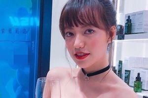 Con gái của Tiêu Ân Tuấn muốn vào nhóm nữ hot nhất Trung Quốc