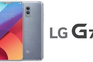 LG G7 ThinQ ra mắt vào cuối tháng 4, tháng 5 lên kệ