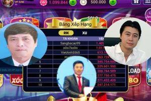 Đường dây đánh bạc nghìn tỷ qua mạng: ĐBQH hỏi khó