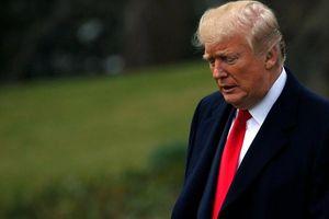 Ông Trump bị điều tra gắt gao hơn