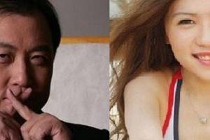 Đời tư gắn mác 18+ của 'ông trùm Playboy' Hong Kong