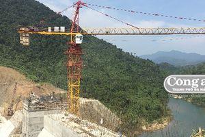 Khó giữ rừng trong khu bảo tồn thiên nhiên (Kỳ 1: Khu bảo tồn 'gánh' 4 nhà máy thủy điện)