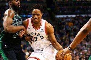 Hạ một Celtics không lành lặn, Raptors đã sẵn sàng cho playoffs hay chưa?