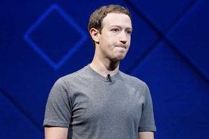 Ông chủ Facebook nhận thấy 'ít bạn lắm thù' sau vụ bê bối thông tin