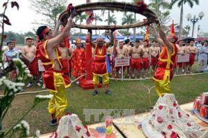 Nhiều hoạt động nhân 10 năm thực hiện Ngày Văn hóa các dân tộc Việt Nam