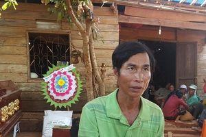 Đắk Lắk: Bị công an xã bắt xe, một học sinh lớp 8 treo cổ tự tử