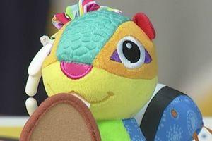 Ngày càng nhiều sản phẩm dành cho trẻ em bị thu hồi